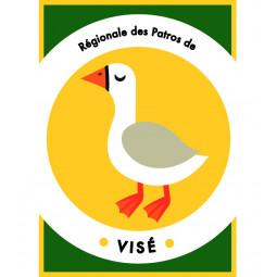 Ecusson VISE