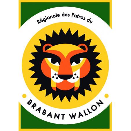 Ecusson BW