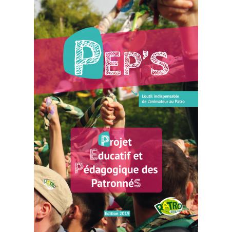 Pep's
